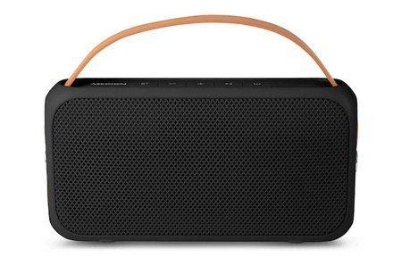 Vorbei! MEDION Life E65555 Bluetooth Lautsprecher spritzwassergeschützt für 9,95 (statt 34€)