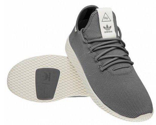 adidas Originals x Pharrell Williams HU Sneaker CG7162 für 46,46€ (statt 61€)