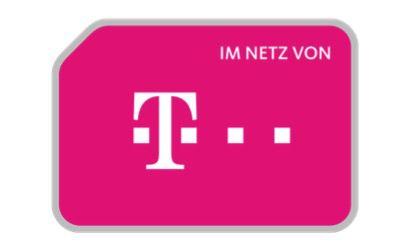 Datenflat mit 4GB oder 10GB LTE 150 Mbit im Telekom Netz für 4,99€ bzw. 11,99€ mtl.