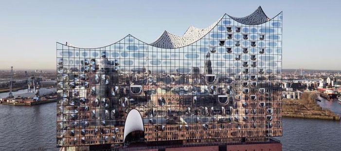 Cityreise Hamburg mit Elbphilharmonie Tour + ÜN im 4* Hotel inkl. Frühstück ab 55€ p.P.