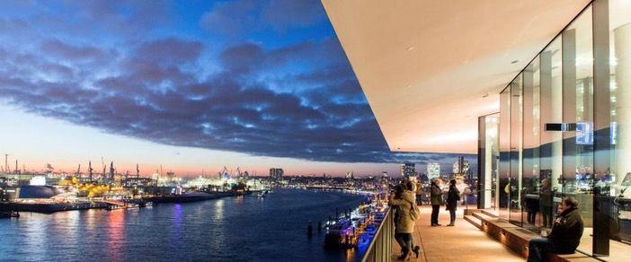 Cityreise Hamburg mit Elbphilharmonie Tour + ÜN im 4* Hotel inkl. Frühstück ab 63€ p.P.