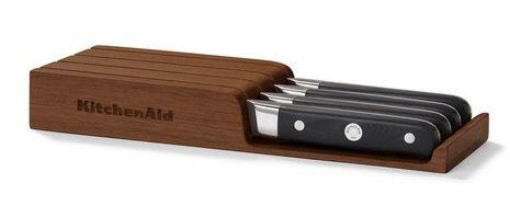 KitchenAid Professionelle Steakmesser (4 Stück) für 65,90€ (statt 90€)