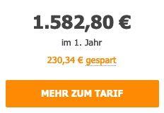 EnBW Strom , Gas  oder Wärmetarife mit Rabatten + 20€ Gutschein als Prämie