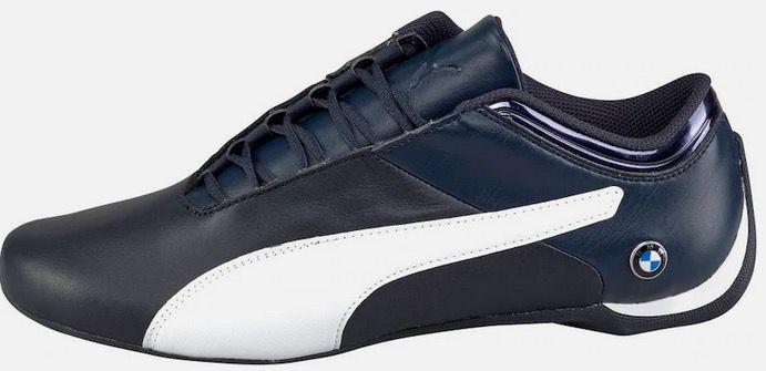Pricedrop! Puma BMW MS Future Cat Sneaker für 29,75€ (statt 60€)