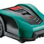 Bosch Indego 350 Connect Rasenmäherroboter mit Alexa bis zu 350qm für 444€ (statt 635€)