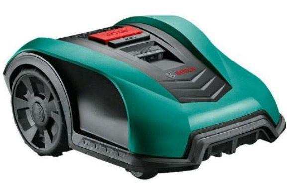 Bosch Indego 350 Connect Rasenmäherroboter mit Alexa bis zu 350qm für 549€ (statt 660€)