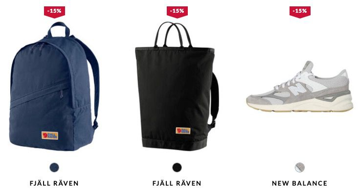 engelhorn Sport Sale + 15% Extra Rabatt auf Highlights