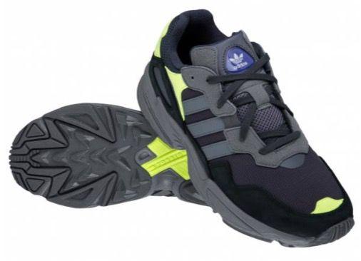 adidas Yung 96 Retro Sneaker in 3 Farben für je 48,39