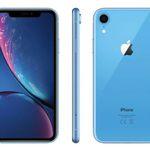 iPhone XR mit 128GB in Blau für 679,99€ (statt 728€)