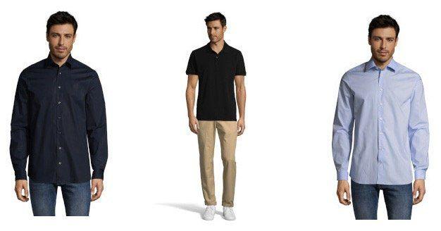 Van Laack Sale bei Veepee   z.B. Poloshirt für 39,99€ (statt 57€)