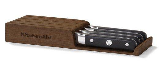 KitchenAid Professionelle Steakmesser (4 Stück) für 55,90€ (statt 90€)
