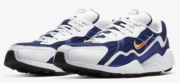 Nike Air Zoom Alpha Sneaker für 78,38€ (statt 120€)