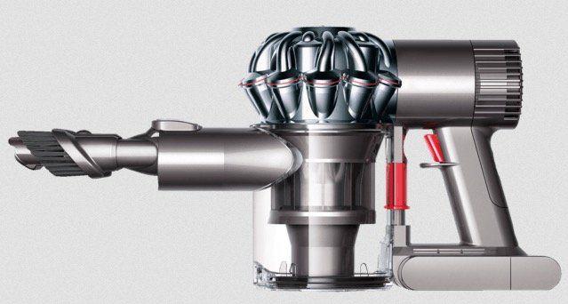 Dyson V6 Trigger Akkusauger mit Zubehör für 122€ (statt 189€)