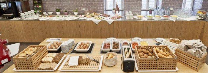 2 ÜN im 5* Luxushotel Elbresidenz mit Frühstück, Dinner & unbegrenzt Toskana Therme ab 169€ p.P.