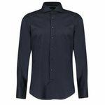 Jacques Britt Herren Hemden in Custom Fit und Slim Fit für 34,90€ (statt 48€)
