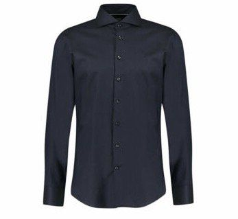 Jacques Britt Herren Hemden in Custom Fit und Slim Fit für 29,90€ (statt 50€)