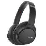 SONY WH-CH 700N Over-ear Kopfhörer in Schwarz für 79€ (statt 107€)