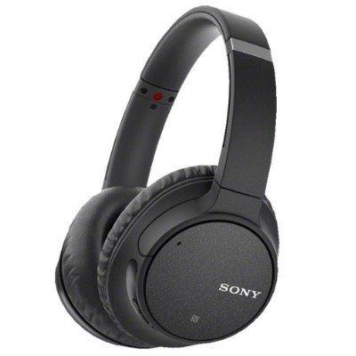 SONY WH-CH 700N Over-ear Kopfhörer in Schwarz ab 51€ (statt 75€)