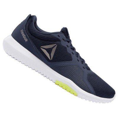 Reebok Sneaker Flexagon Force in Dunkelblau für 27,95€ (statt 42€)