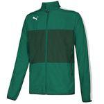 Ausverkauft! Puma Veloce Herren Woven Trainingsjacke für 8,95€(statt 24€)