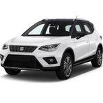 Seat Arona 1.0 TGI Style Erdgas im Privat-Leasing für 99€ mtl. – LF 0,69