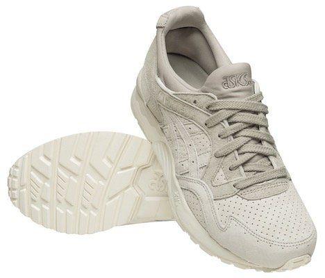 Asics GEL Lyte V Unisex Sneaker für 48,94€ (statt 59€)