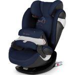 Cybex Pallas M-Fix Kindersitz in Denim-Blue für 179,99€ (statt 207€)