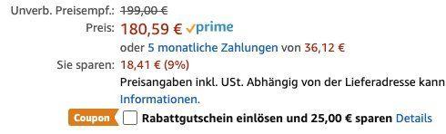 Vorbei! Bosch Kit GSB 18V 21 mit 2 x 2,0 Ah + L Boxx + 40 tlg. Zubehörset für 155,59€ (statt 187€)