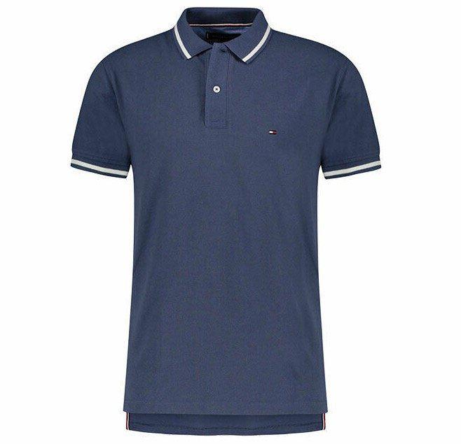 Tommy Hilfiger Herren Poloshirts in Regular Fit für je 39,90€