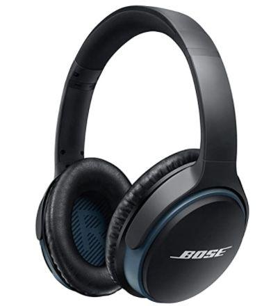 Bose SoundLink Around Ear II Over Ear Kopfhörer für 114,89€(statt 168€)