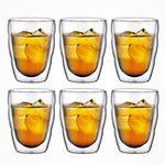 Bodum Pilatis 6 Gläser Hot & Cool für 20,94€ (statt 43€)