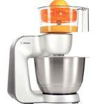 Vorbei! Bosch MUM 54251 Styline Küchenmaschine für 179€ (statt 244€)