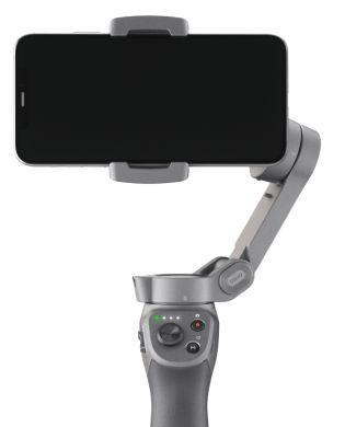 DJI stellt neues, faltbares Gimbal Osmo Mobile 3 vor