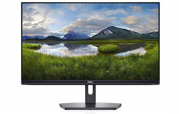 DELL SE2419H Full HD Monitor mit 8 ms Reaktionszeit für 99,90€ (statt 140€)