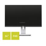 Dell UltraSharp U2414H LED-Monitor mit FullHD IPS-Display  B-Ware für 135,89€ (statt 212€)