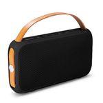Vorbei! MEDION Life E65555 Bluetooth-Lautsprecher spritzwassergeschützt für 9,95 (statt 34€)