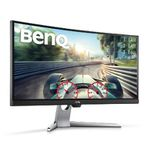 BenQ EX3501R 35″ Curved Gaming-Monitor (Ultra WQHD, 21:9, 3440×1440) für 471,38€ (statt 542€)