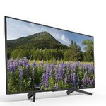 🔥 SONY 65″ UltraHD Fernseher KD-65XF7004 für 649,99€ (statt 885€)