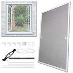 Vingo Fliegengitter für Fenster oder Türen mit 40% Rabatt – z.B. Fenster für 17,39€ (statt 29€)