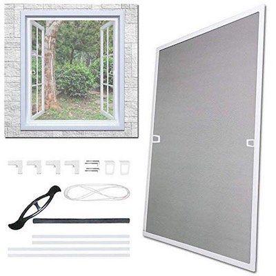 Vingo Fliegengitter für Fenster oder Türen mit 40% Rabatt   z.B. Fenster für 15,95€ (statt 27€)