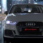 🔥 Audi RS3 Sportback S-Tronic 400PS (48 Monate/10.000km p.J.) im Gewerbeleasing für 329,41€ netto – LF 0,7