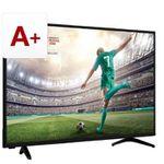 Hisense 43″ FullHD Fernseher H43AE5500 mit Triple Tuner und SmartTV-Funktion für 199€ (statt 284€)