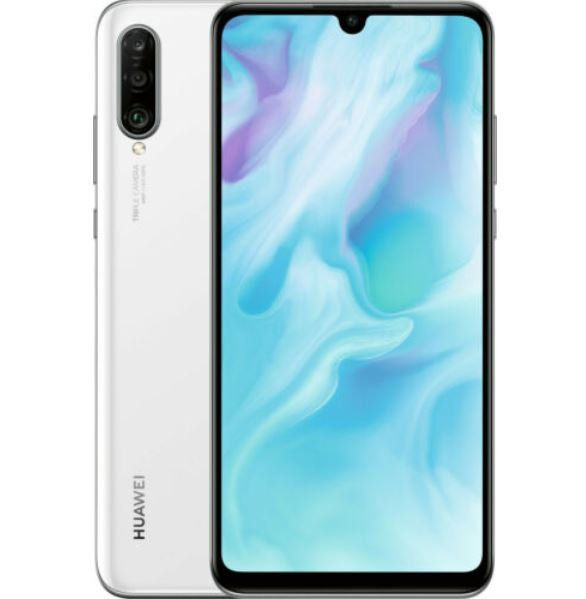 Huawei P30 lite Smartphone SingleSIM 4GB RAM 128GB Speicher für 259,90€ (statt 279€)