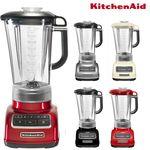 Kitchen Aid 5KSB1585 Standmixer im Rautendesign für 94,90€ (statt 130€)