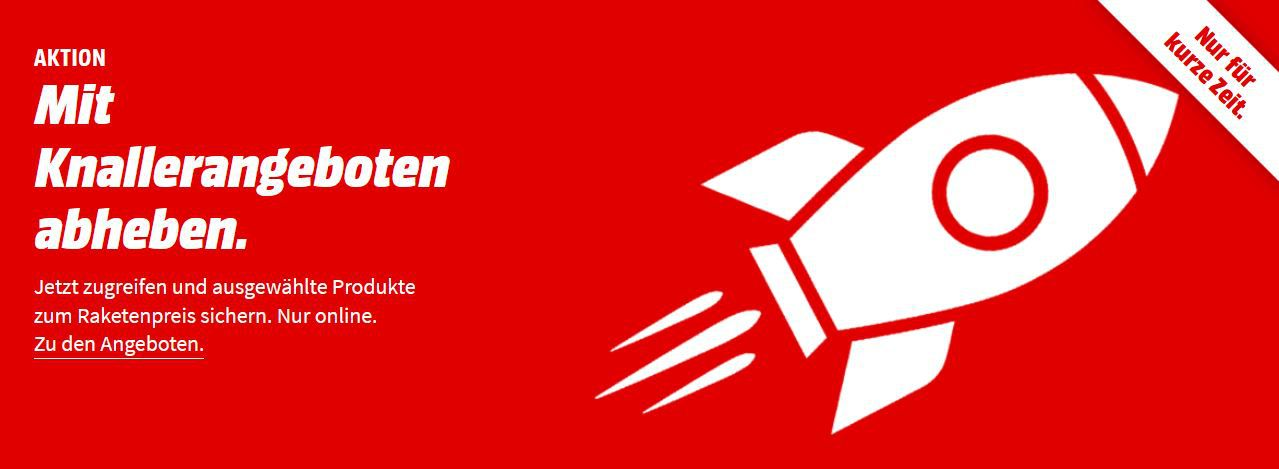 Media Markt Knaller Angebote: z.B. SANDISK Ultra 3D 2 TB SSD für 189€ (statt 209€)