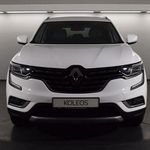 Renault Koleos Limited Blue dCi 150 X-Tronic 150PS für 75,31€ Netto mtl. im Gewerbeleasing – LF 0,22