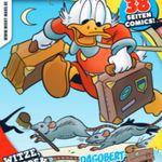Micky Maus Jahresabo mit 26 Ausgaben für 113,10€ + 60€ Amazon Gutschein