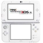 Nintendo New 3DS XL Konsole in Weiss für 199€ (statt 247€)