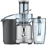 "SAGE Entsafter ""The Nutri Juicer Cold"" in Silber/Transparent für 99€ (statt 150€)"