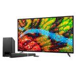 Medion Life P14920 49″ UltraHD Fernseher inkl. 2.1 Soundbar E64126 für 349,95€ (statt 420€)
